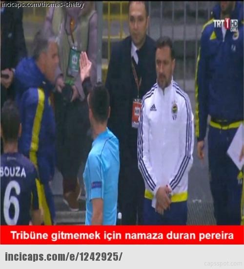 Fenerbahçe yenilince capsler patladı 14