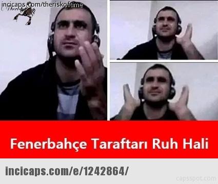 Fenerbahçe yenilince capsler patladı 5