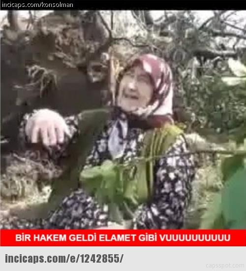 Fenerbahçe yenilince capsler patladı 7