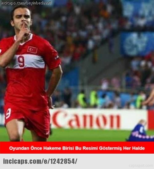Fenerbahçe yenilince capsler patladı 8
