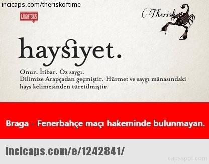 Fenerbahçe yenilince capsler patladı 9