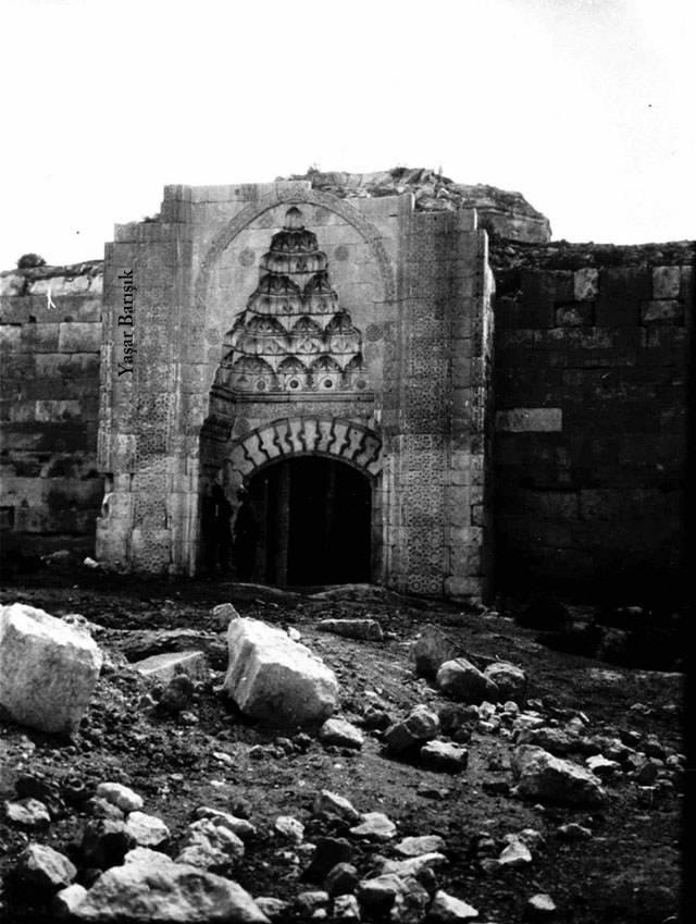 Eski Konya'yı gezmeye hazır mısınız? -3- 8