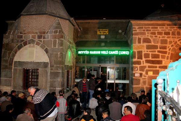 Konya'da Regaip Kandili 10