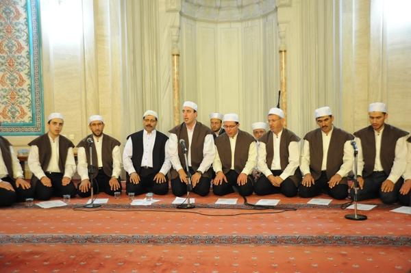 Konya'da Regaip Kandili 5