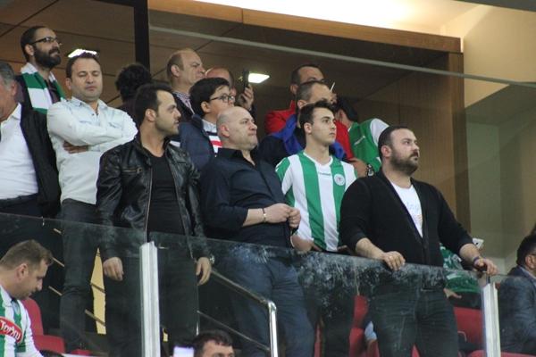 Fenerbahçe maçının fotoromanı burada 12