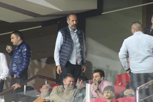 Fenerbahçe maçının fotoromanı burada 15