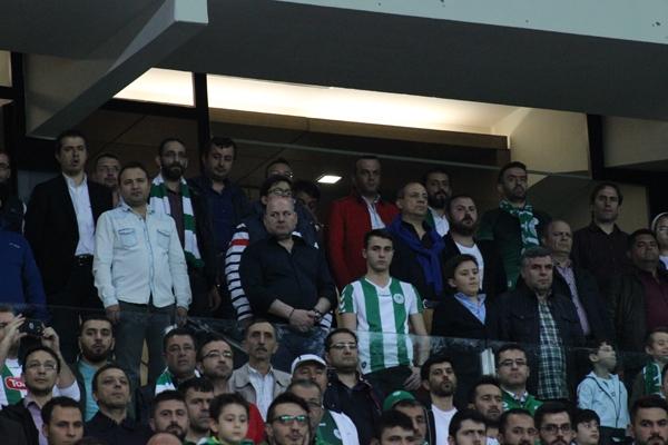 Fenerbahçe maçının fotoromanı burada 16