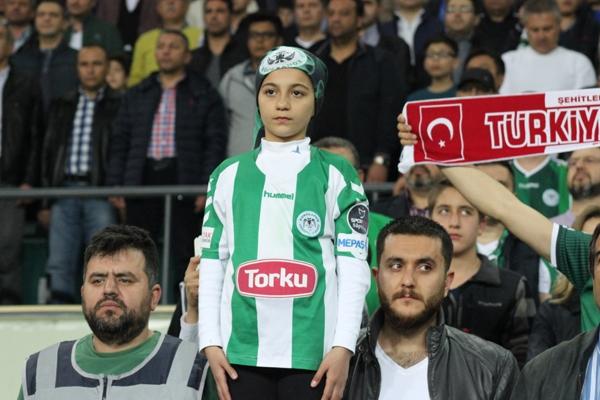 Fenerbahçe maçının fotoromanı burada 17