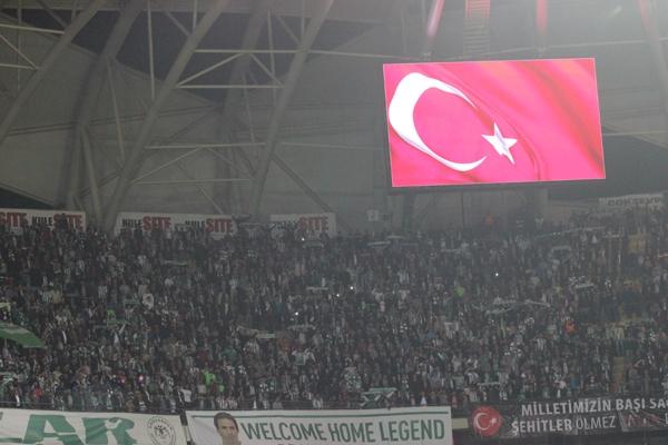 Fenerbahçe maçının fotoromanı burada 18
