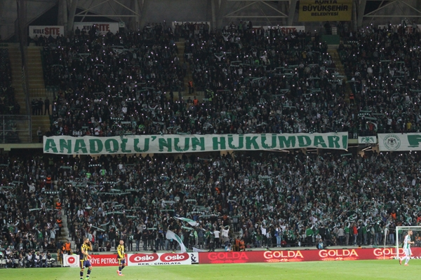 Fenerbahçe maçının fotoromanı burada 22