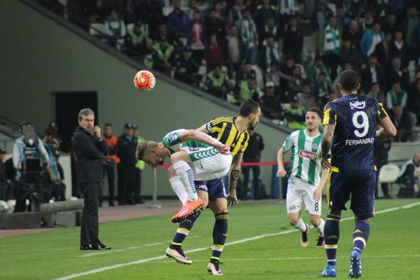 Fenerbahçe maçının fotoromanı burada 23