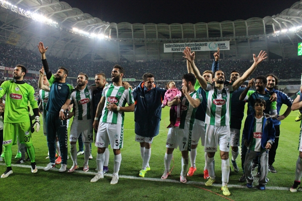 Fenerbahçe maçının fotoromanı burada 31