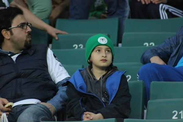 Fenerbahçe maçının fotoromanı burada 6