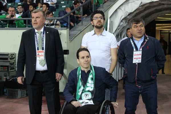 Fenerbahçe maçının fotoromanı burada 7