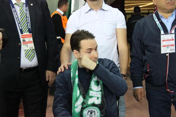 Fenerbahçe maçının fotoromanı burada 8