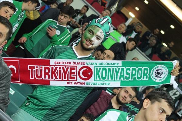 Fenerbahçe maçının fotoromanı burada 9