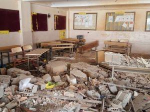Teröristler okul, cami dinlemiyor!