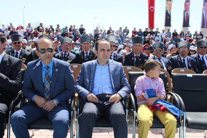 Türk Yıldızları Parkı açıldı 13