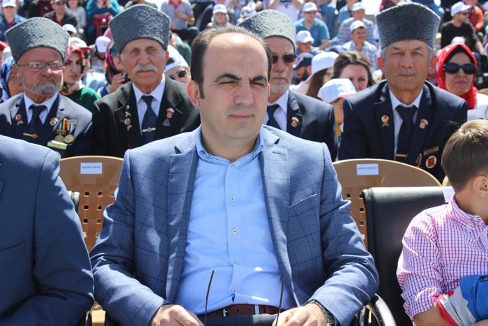 Türk Yıldızları Parkı açıldı 14