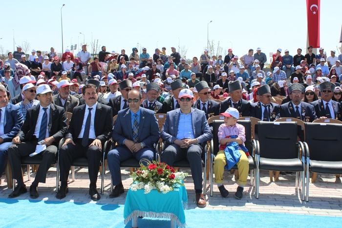 Türk Yıldızları Parkı açıldı 15