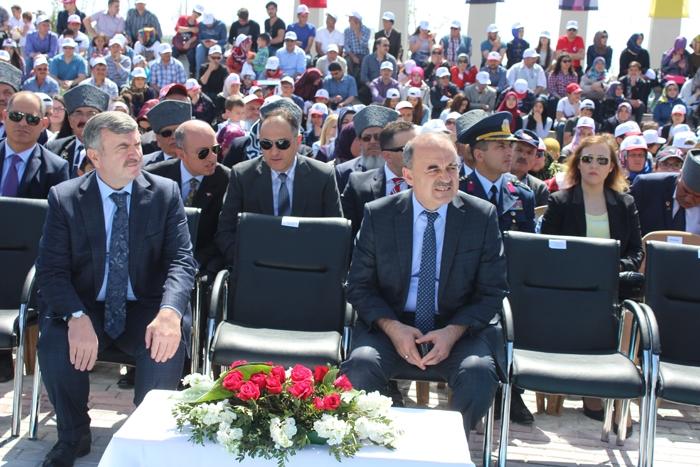 Türk Yıldızları Parkı açıldı 17
