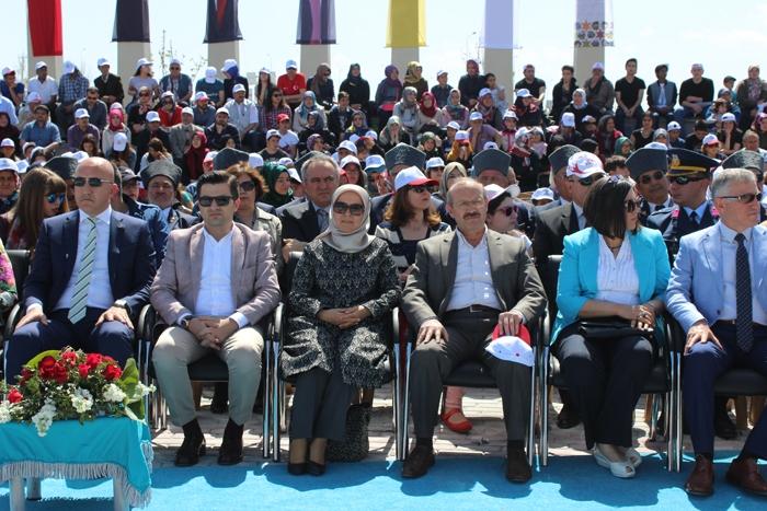Türk Yıldızları Parkı açıldı 23