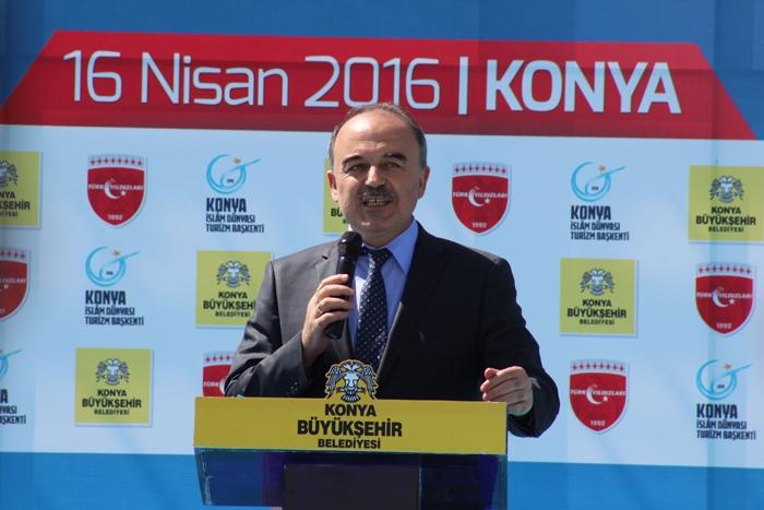 Türk Yıldızları Parkı açıldı 25