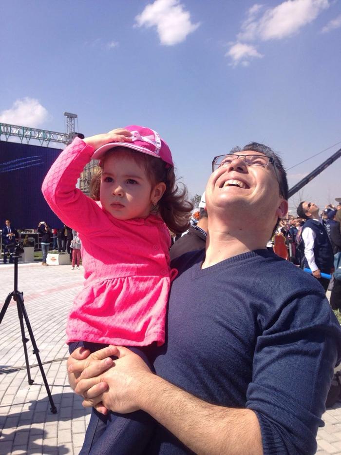 Türk Yıldızları Parkı açıldı 3
