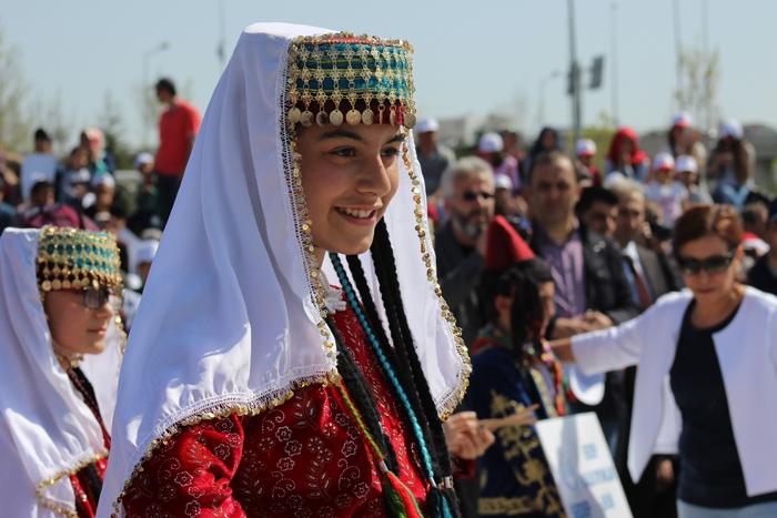 Türk Yıldızları Parkı açıldı 66