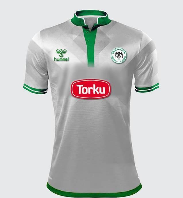 Konyaspor'a forma önerileri 1