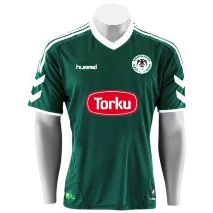 Konyaspor'a forma önerileri 10