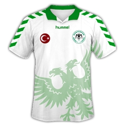 Konyaspor'a forma önerileri 5