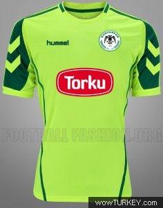 Konyaspor'a forma önerileri 9
