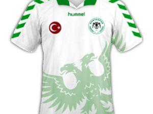 Konyaspor'a forma önerileri