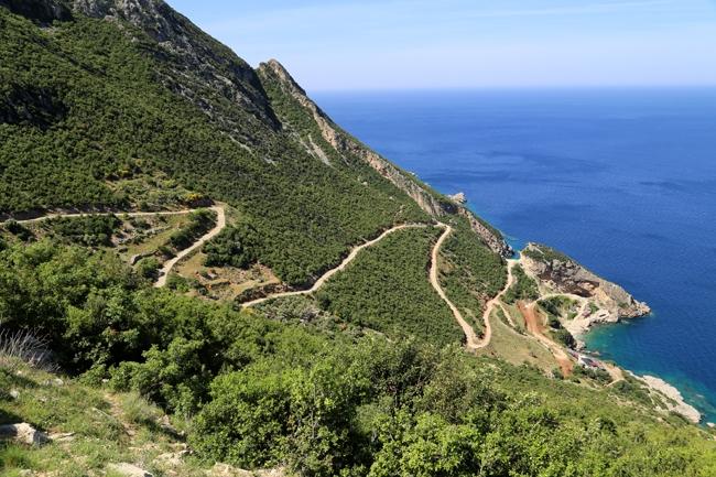 Akdeniz'in saklı cenneti: Karamağara 10