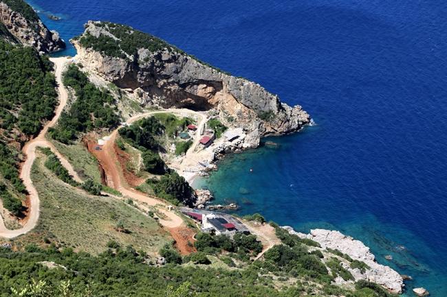 Akdeniz'in saklı cenneti: Karamağara 11