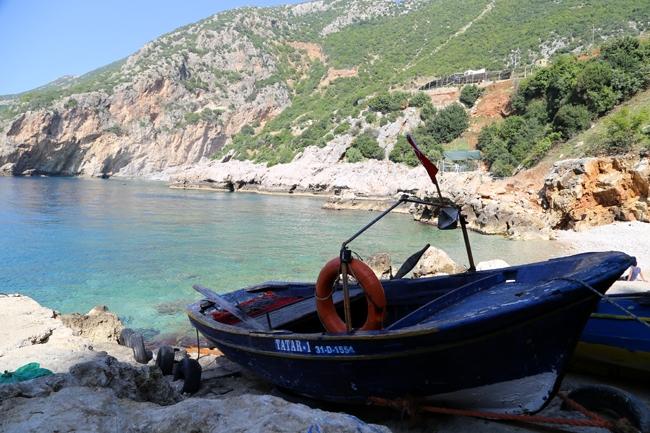 Akdeniz'in saklı cenneti: Karamağara 3