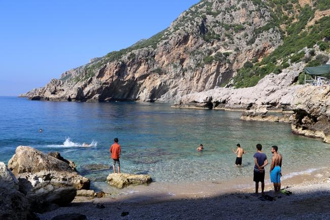 Akdeniz'in saklı cenneti: Karamağara 5