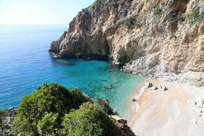 Akdeniz'in saklı cenneti: Karamağara 7