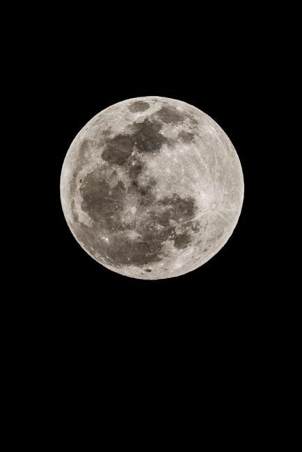 Ay kana bulandı! 1