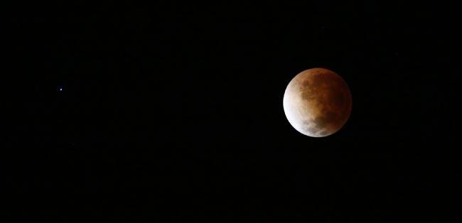 Ay kana bulandı! 10