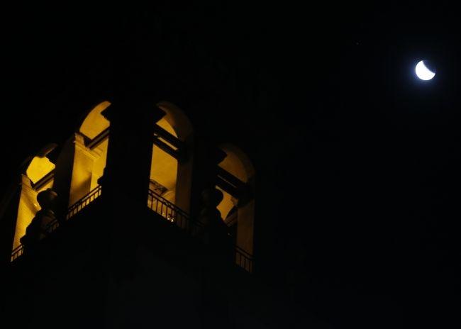 Ay kana bulandı! 11