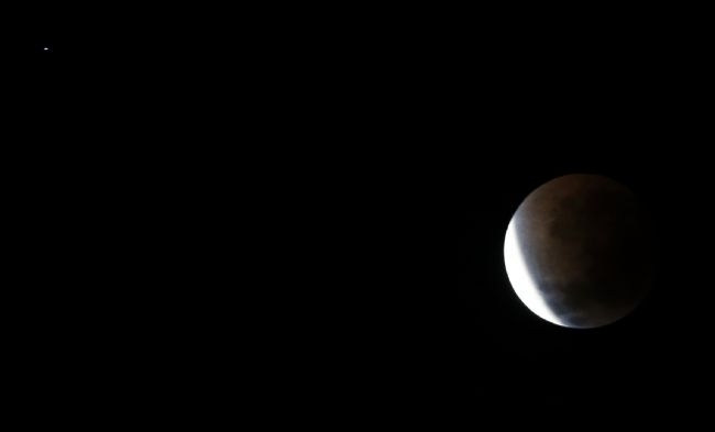 Ay kana bulandı! 12