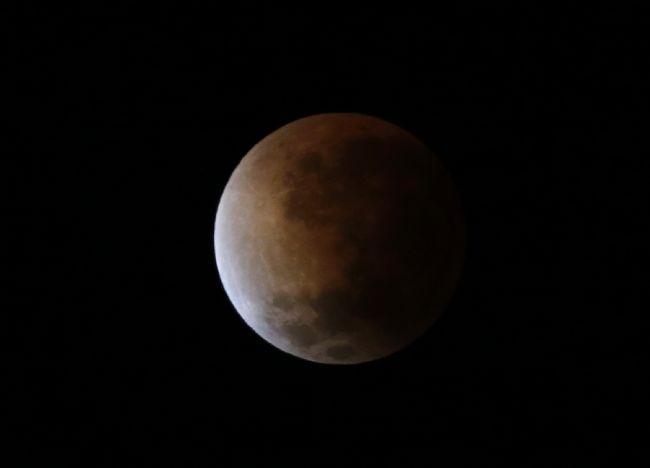 Ay kana bulandı! 13