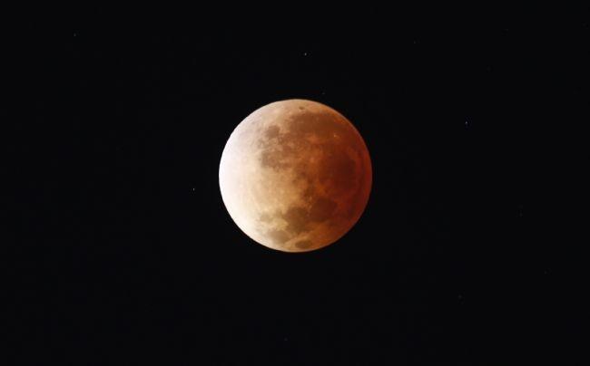 Ay kana bulandı! 14