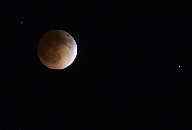 Ay kana bulandı! 15