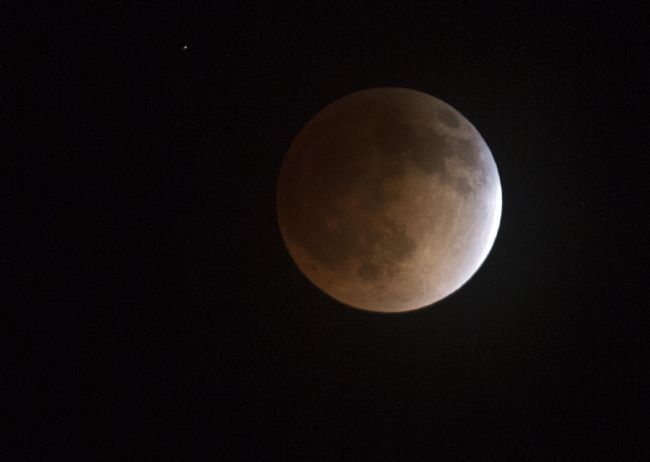 Ay kana bulandı! 16
