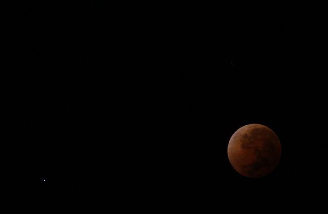 Ay kana bulandı! 17