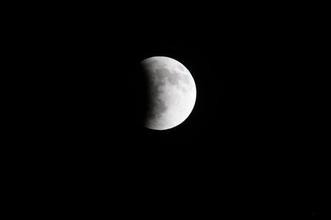 Ay kana bulandı! 19