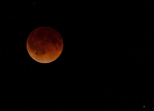 Ay kana bulandı! 21